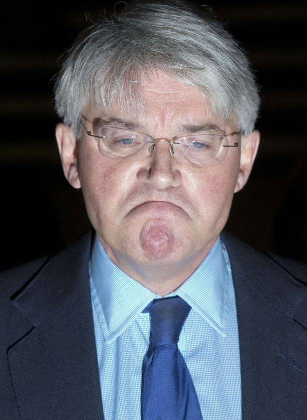 Image result for andrew mitchell