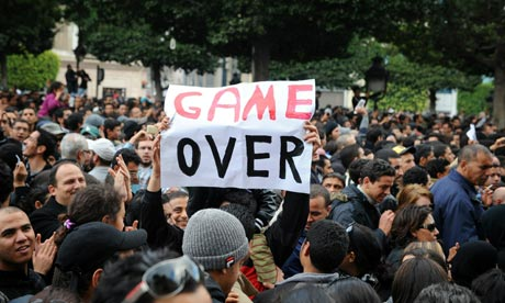 game over 2012 arabic movie