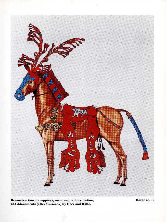 Language Log » Of reindeer and Old Sinitic reconstructions