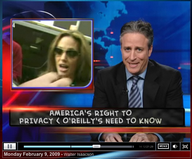 americans right to privacy